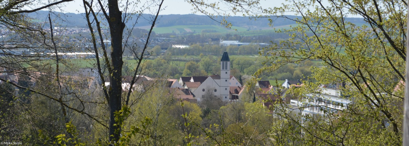 Christuskirche Donauwörth