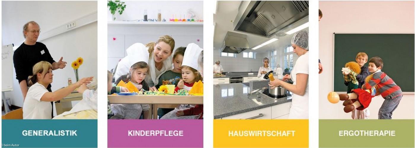 Berufsfachschule Nördlingen