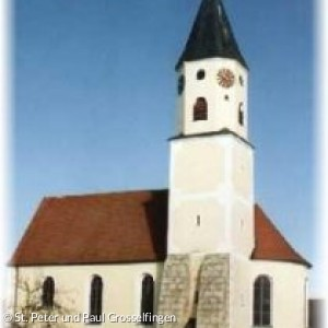 St. Peter und Paul Grosselfingen