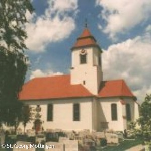 St. Georg Möttingen